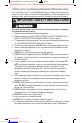 Panasonic NN-ST671S Operating instructions manual - Page 4
