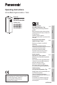 Panasonic WH-UD09HE5-1 Operating instructions manual - Page 1