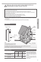 Panasonic WH-UD09HE5-1 Operating instructions manual - Page 3