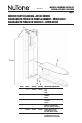NuTone AVD50N Installation manual - Page 7