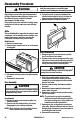 Maytag UMV1152BAB/W/Q/S Service - Page 32