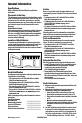 Maytag UMV1152BAB/W/Q/S Service - Page 7