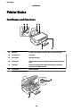 Epson XP-445 SERIES Operation & user's manual - Page 13