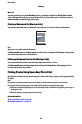 Epson XP-445 SERIES Operation & user's manual - Page 67