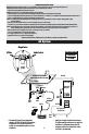 Dynabrade 21065 Operation and maintenance manual - Page 2