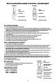 Dynabrade 21065 Operation and maintenance manual - Page 8
