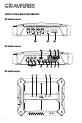 JBL GTR-7535 Owner's manual - Page 4