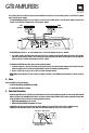 JBL GTR-7535 Owner's manual - Page 7